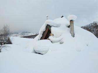 Snow Storm Preparedness