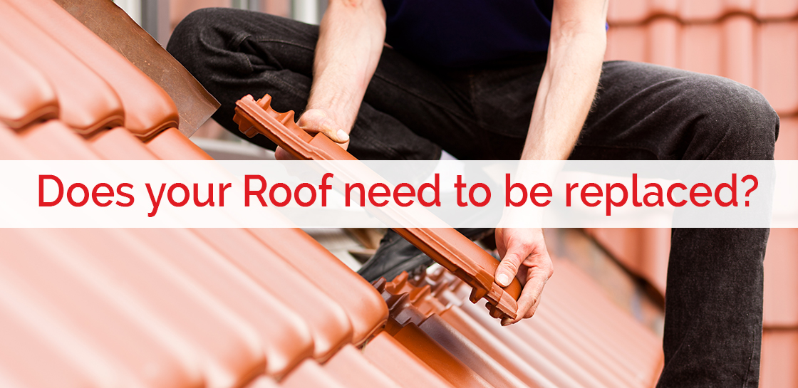 Koopman Blog - Does Your Roof Need to be Replaced?