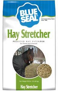 hay-stretcher