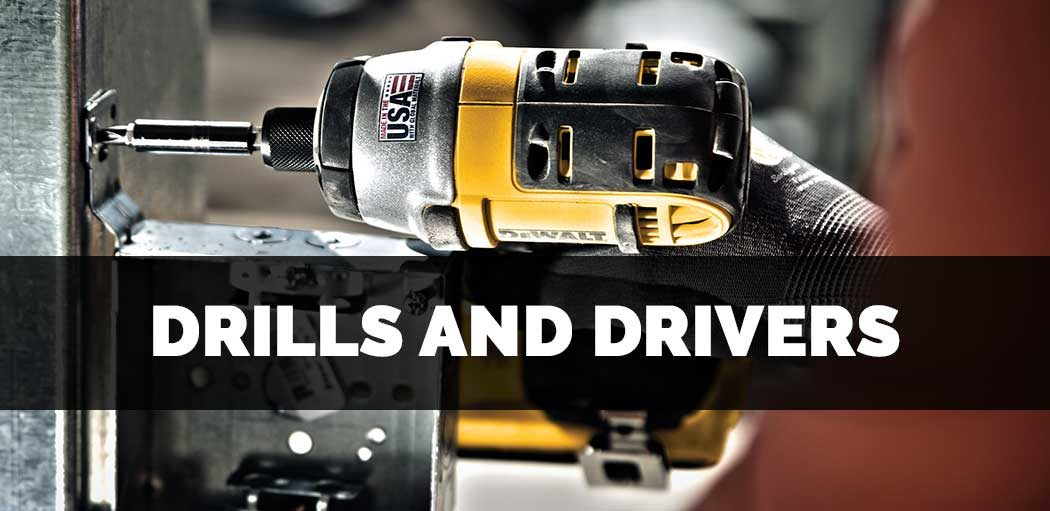 drills-and-drivers