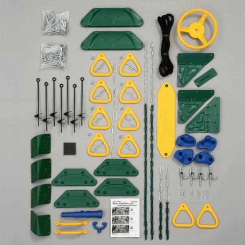 Playstar assembly kit