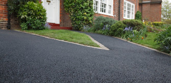 Seal-Coat Your Driveway