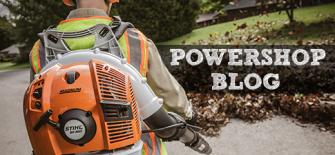 Easy Leaf Blower Maintenance