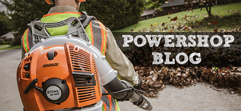 Leaf-blower-maintenance