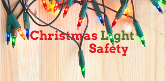 Christmas Light Safety Guide