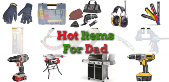 Hot Gifts for Dad This Christmas