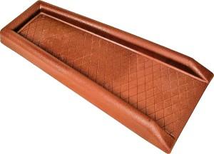 Clean Gutters splash block brown