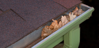 Project Book: Inspect and Clean Out Your Home's Gutters