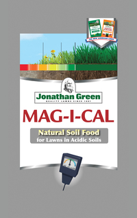 Jonathan Green MAG-I-CAL