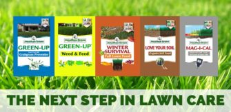 Jonathan Green – The Next Step in Lawncare