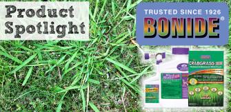 Bonide Crabgrass & Broadleaf Weed