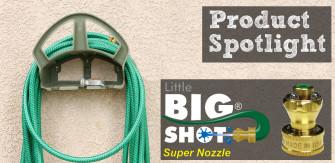 Little Big Shot Nozzle – It's Simply Superior