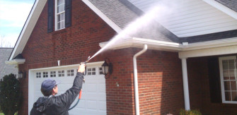 Project Book: Painting Your Home's Exterior Part 1: Washing