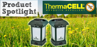 Thermacell – Mosquito Protection Zone