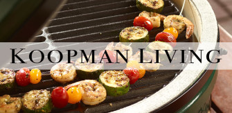 Koopman Recipes – Quick Snacks