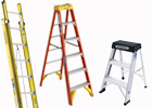 styles of ladders