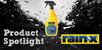 Rain-X® – Outsmart The Elements™