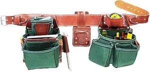 Occidental Leather 8080db