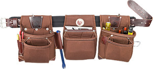 Occidental Leather 8385