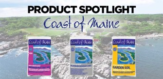 Coast of Maine Product Spotlight