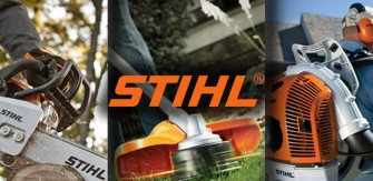 Product Spotlight – Stihl