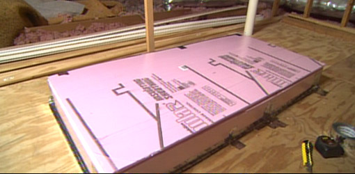 Insulate and Air-Seal Your Drop-Down Attic Stairs! - Koopman Blog & Stop Losing Heat! Insulate and Air-Seal Your Drop-Down Attic Stairs ...