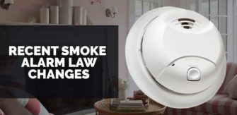 A Guide To Recent Changes In Massachusetts Laws About Smoke Alarms
