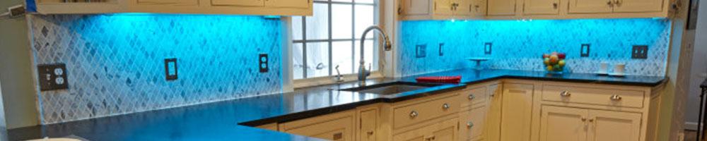 sylvania smartbulbs in the kitchen