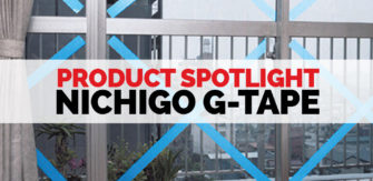 Product Spotlight – Nichigo G-Tape!