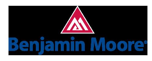 Benjamin Moore Big Logo