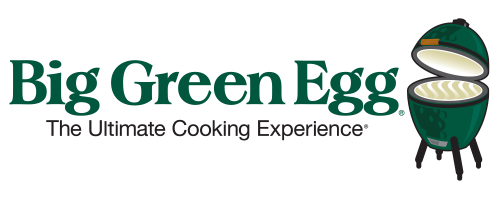 Big Green Egg Logo