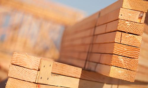 Precut Lumber