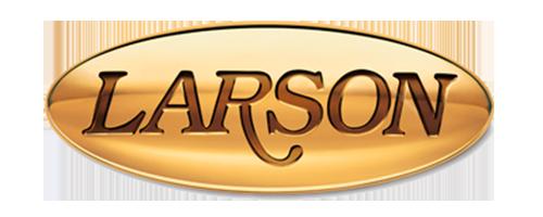 larson logo