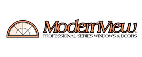 ModernView Logo