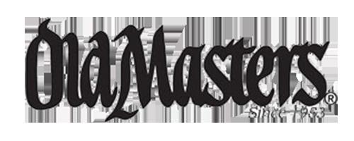 Old Masters Logo