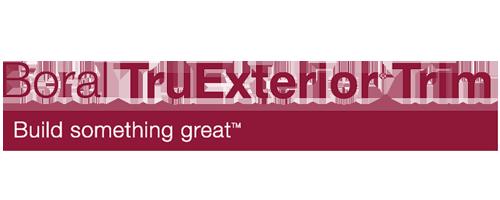 TruExterior Logo