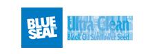 blue seal birdfeed logo